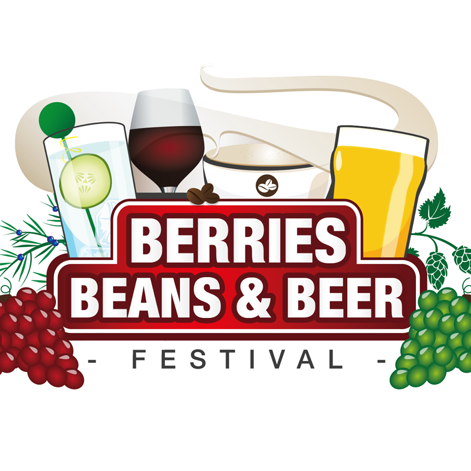 3rd Berries Beans & Beer Festival