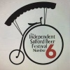 6th Independent Salford Beer Festival