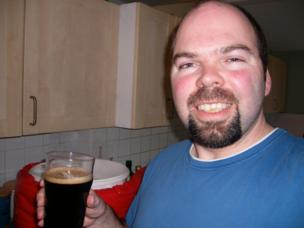 Interview with a Homebrewer - Microbe Man