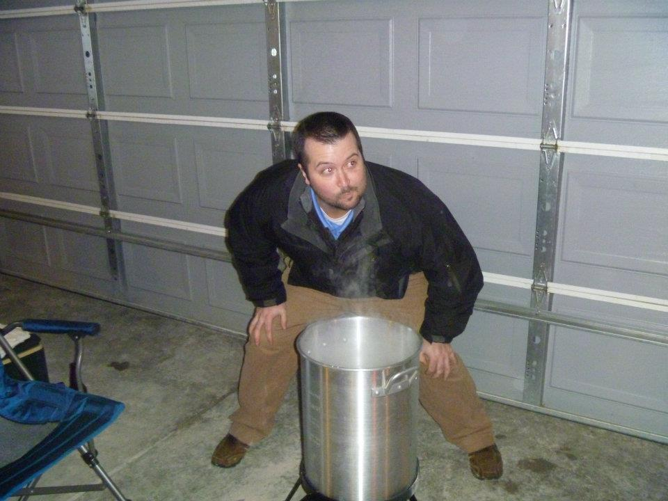 Interview with a Homebrewer - Quick Study