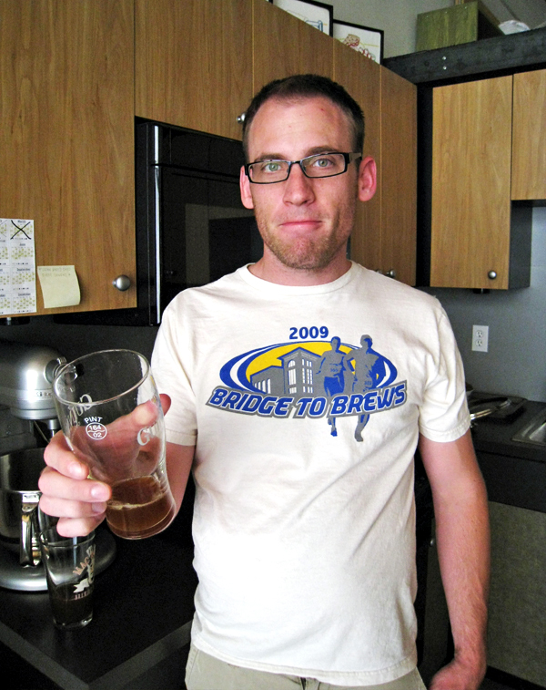Interview with a Homebrewer - Brew Yorker