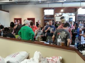 White Street Brewers Guild Competition