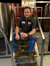 Interview with a Head Brewer - Motoring Along