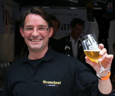 Interview with the Industry - Belgian Bio Brewer