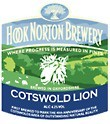 Hook Norton Cotswold Lion