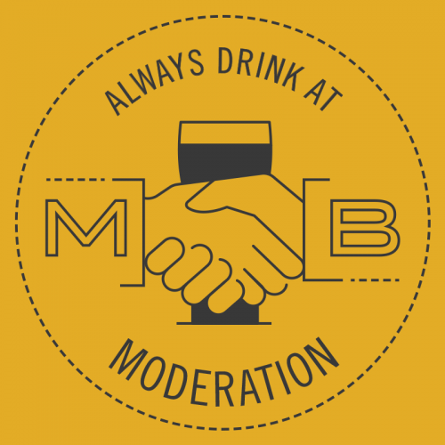 Moderation Brewing Company